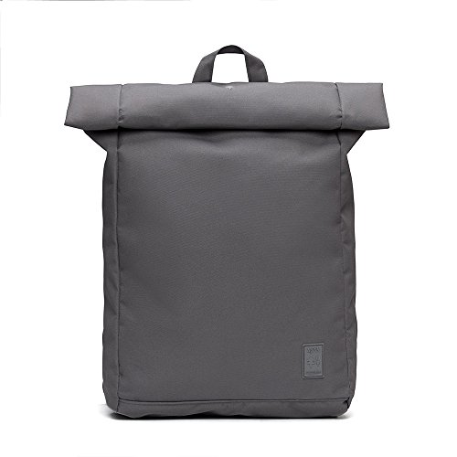Eco Roll Backpack (Grey