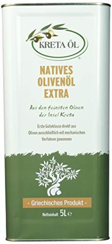 Kreta Öl Kreta Bild