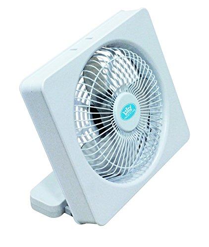 'Prem–I di Air 6Piazza USB Powered o batterie Fan Powered