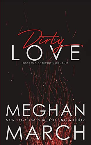 Dirty Love (Dirty Girl Duet) (Volume 2)
