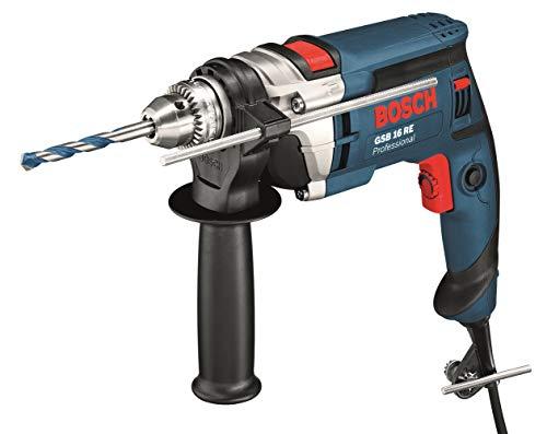Bosch GSB16RE1 - Taladro (24 voltios)