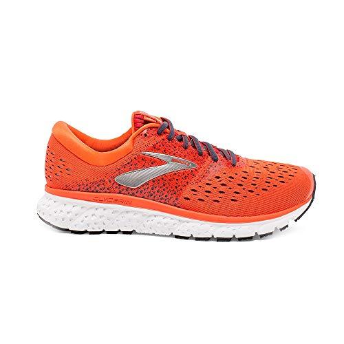 Brooks - Glycerin 16-1102891D807 - Color: Orange - Size: 13