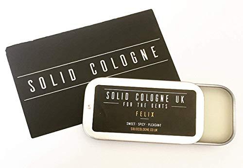 Cologne massif pour boîte de voyage Parfum Pour Homme Felix Multivitamines 15ml