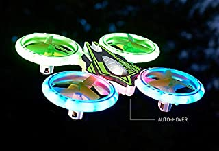 Sharper Image Lighted Drone
