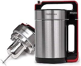 BMMMZ Grande capacité Double Couche Filtre sans Lait de soja en Acier Inoxydable Automatique Machine de Cuisson