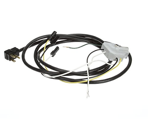 True Food Service Equipment 908555 Wire Harness Power Cord