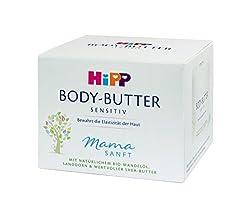 HIPP Mamasanft Body-Butter