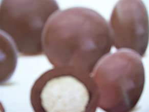 Milk Chocolate Covered Malt Balls, Gourmet Quality, 1 Lb