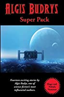 Algis Budrys Super Pack (Positronic Super Pack)