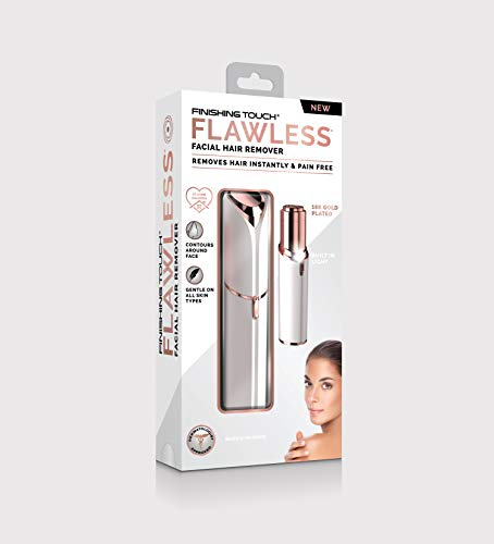 Finishing Touch Flawless Review