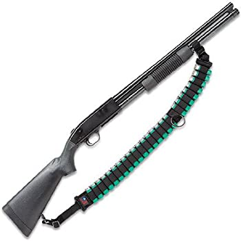 Ace Case Winchester Model 1300 Practical Defender Shotgun Ammo Sling with Grip Ring
