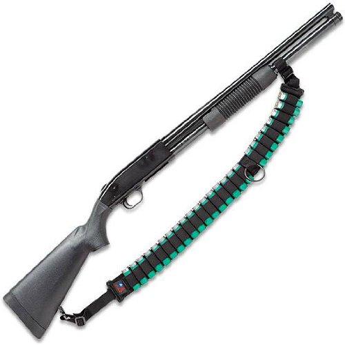 Ace Case MOSSBERG 930 SPX SEMI-AUTO Shotgun Ammo Sling (25 Shells) - Made in U.S.A.