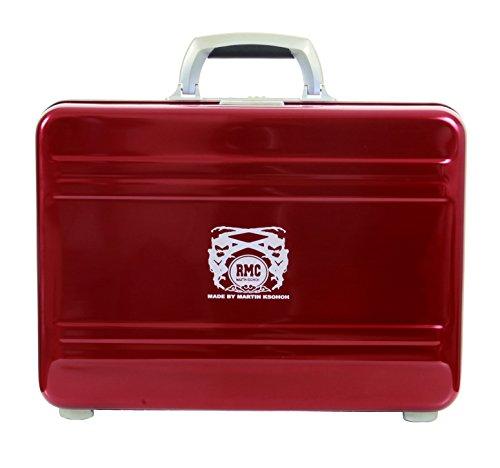 RMC Martin Ksohoh X Zero Halliburton Limited Edition Koffer Rmc1438 Rot rot one size