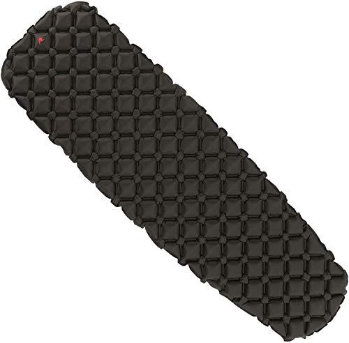 ROBENS Primavapour 60 Schwarz, Primaloft Thermo-Luftmatratze, Größe 190 cm - Farbe Black