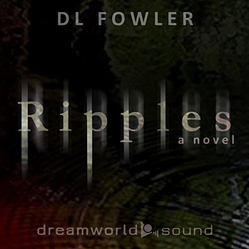 Ripples: A Novel audiobook cover art