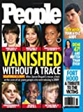 People November 23, 2009 Vansihed Without a Trace Exclusive Survivor's Ethan Zohn Demi Moore at 47