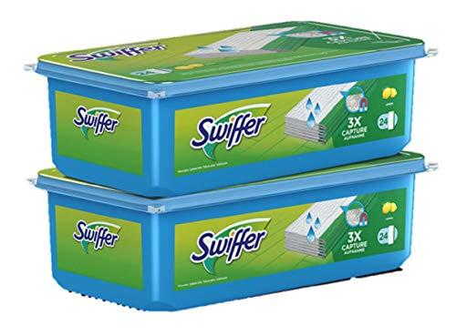 Swiffer - Mopa para 1