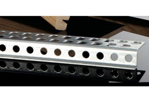 hagebau,Stabilisierungsprofil für das Laminat-Treppensystem