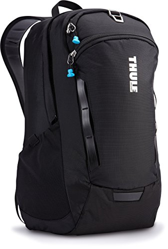 Thule EnRoute Strut Daypack for 15-Inch MacBook Pro and 10-Inch Tablets - Black (TESD-115)