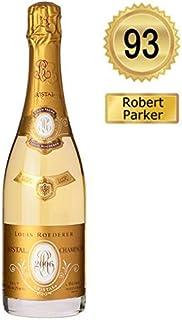 Champagne Louis Roederer Cristal 2006 1 x 0.75 l
