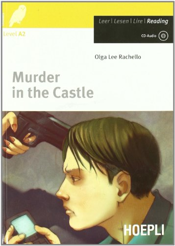 Murder in the Castle. Con CD Audio [Lingua inglese]