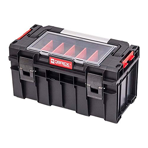 QBRICK Werkzeugbox SYSTEM PRO 500