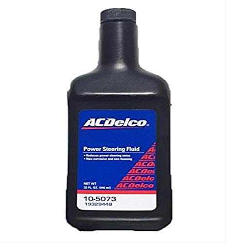 ACDelco Power Steering Fluid 10-5073 32 oz