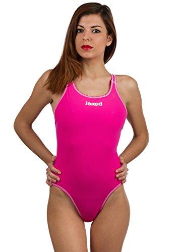 Bañador Natación Mujer Jaked