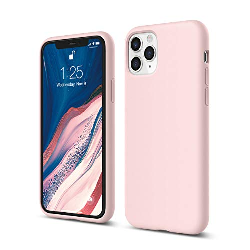 elago iPhone 11 Pro Hülle Silikon Hülle Kompatibel mit iPhone 11 Pro Handyhülle 5.8