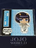 JOJO WORLD 限定グッズ ブチャラティ アクリルスタンド ちみキャラ ジョジョの奇妙な冒険 5部 ジョジョワールド B賞