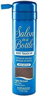Salon in a Bottle Light Brown 60 ml - Lbr1