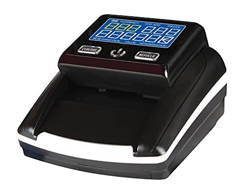 Ersanc IQD Detector de Dinero Iraq Dinar Detecting Machine...
