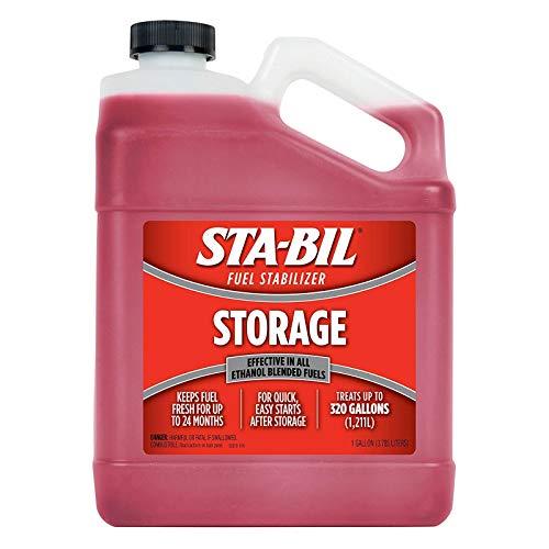 STA-BIL Fuel Stabilizer, 1 Gallon