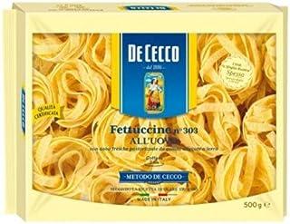 Fettuccine Egg Pasta 500 GR   Luxury & Gourmet Foods