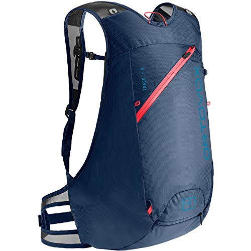 ORTOVOX Trace 18 S Rucksack, Night Blue, One Size