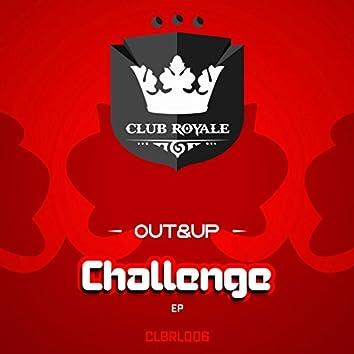Challenge EP