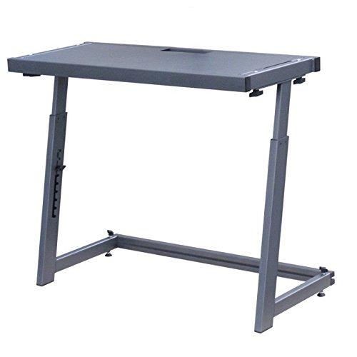 JJ-T Deck-Stand, CDJ Turntable-Mixer, Laptop, DJ-Equipment, Schreibtisch, Tisch