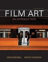 Film Art: An Introduction 9th edition by Bordwell, David, Thompson, Kristin (2009) Paperback