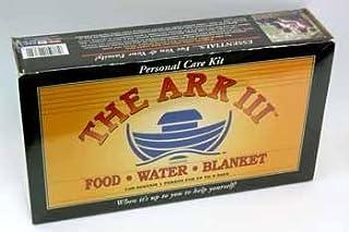 Survivor Arche III 72 Stunden-Notfall Survival Kit – Lebensmittel Lebensmittel Lebensmittel – Wasser – Decke B00212C4H2  Schnelle Lieferung 4a000e