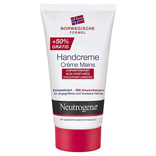 Neutrogena Handcreme Unparfümiert, 75 ml