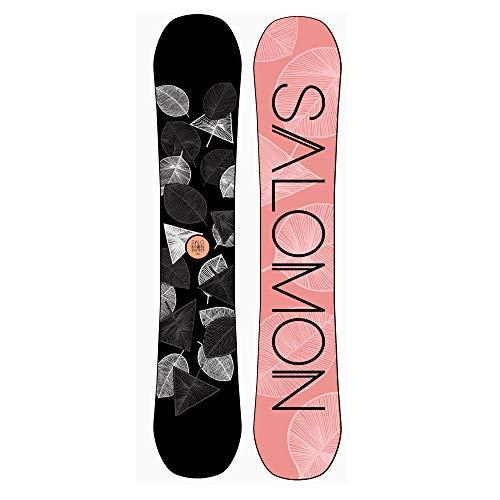 SALOMON(サロモン) スノーボード 板 ボード レ...