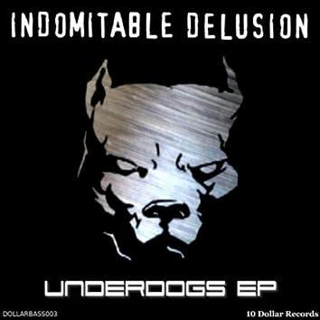 Underdogs EP (EP)