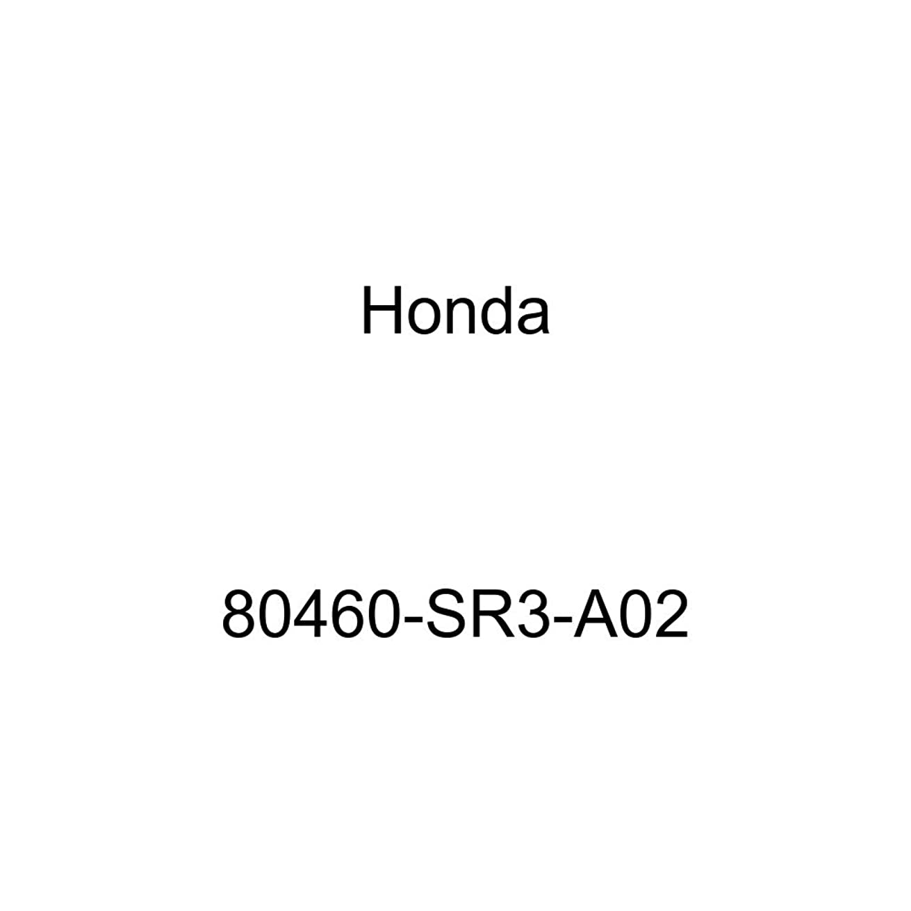 Genuine Honda 80460-SR3-A02 Air Conditioner Wiring Harness