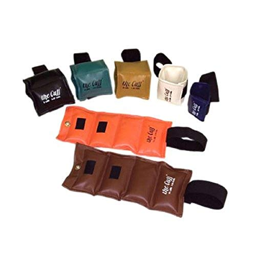 The Cuff Deluxe 7-Piece Ankle and Wrist Set