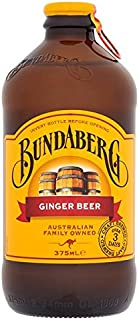 Cerveza de Jengibre Bundaberg - 12 x 375ml