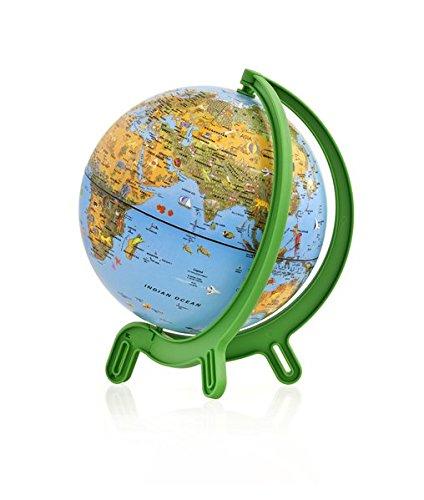 GMG 16: Miniglobus für Kinder