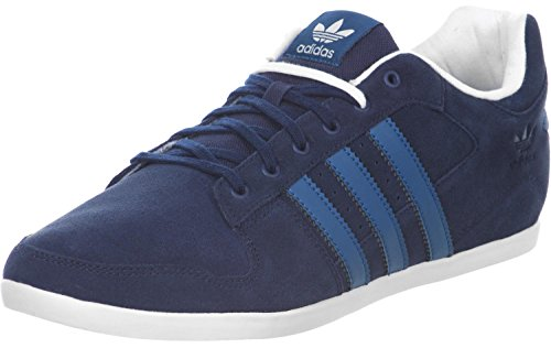 Adidas Plimcana 2.0 Low chaussures 3,5 navy/blue/white