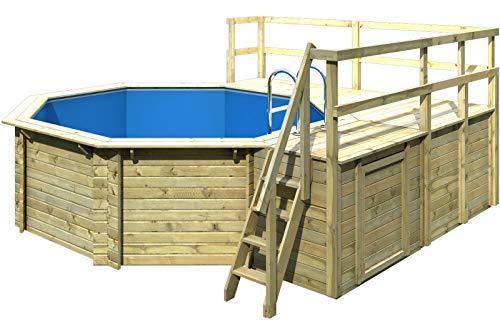 KARIBU. Pool Modell 1 Variante E