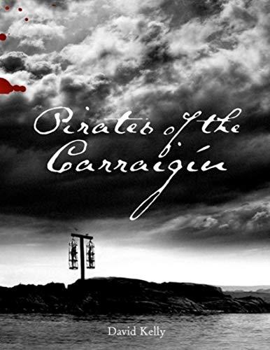 Pirates of the Carraigín (English Edition)