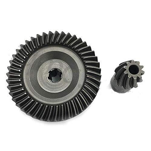 Wenhu Dieselmotor 178F 186F-Tiller-Grubber Micro-Bodenbearbeitungsmaschine Getriebe-Getriebemaschinen-Zubehör